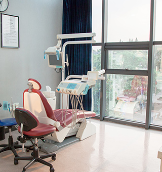 牙博士口腔诊疗室