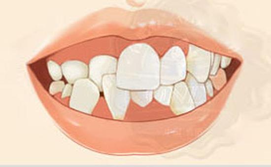 南京牙博士整牙
