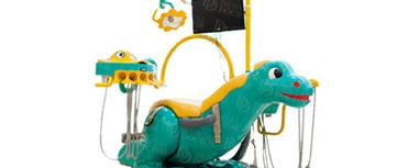 儿童牙科综合治疗椅