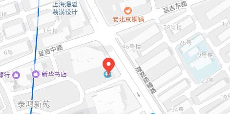 上海牙博士路线图