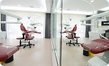 牙博士诊疗室