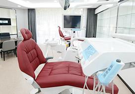 牙博士口腔治疗