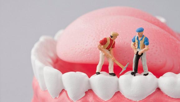 牙博士威十美白