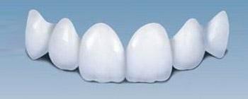 牙博士口腔烤瓷牙