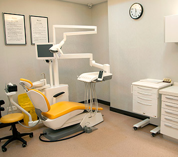 昆山牙博士诊疗室