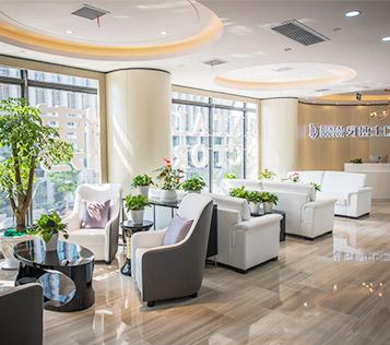 牙博士候诊室