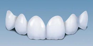 牙齿美容类价格咨询