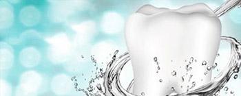 洗牙舒适更洁净
