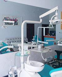 小型牙科门诊