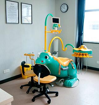 牙博士口腔儿童室
