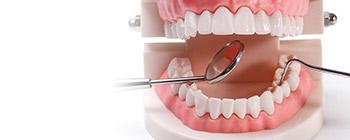 看牙舒适更安全