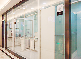 专业化的无菌手术室