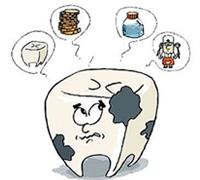 患牙种类影响价格