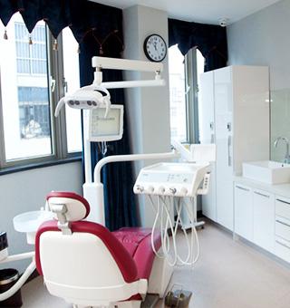 牙博士诊疗设备
