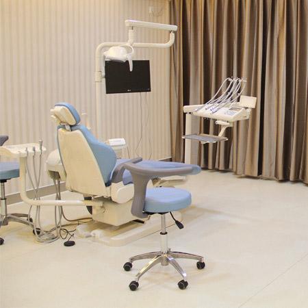 苏州园区牙博士口腔医院