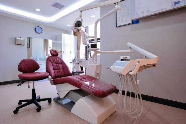 牙博士设备图