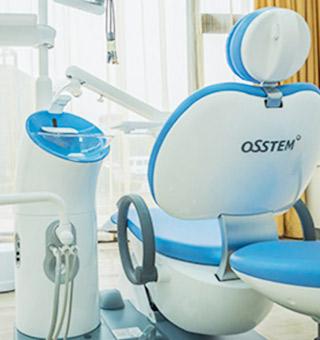 种植牙诊疗室