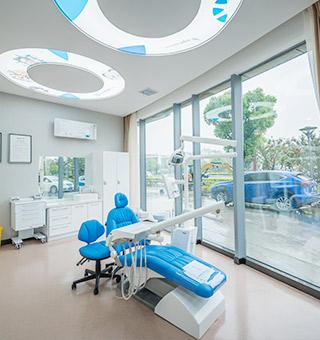 牙博士治疗室