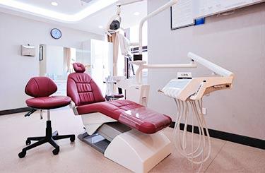 正规牙科设备技术先进