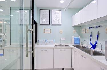 正规牙科环境消毒规范