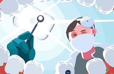正规牙科医生经验丰富