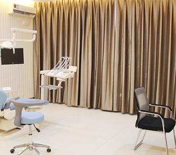 牙博士种牙科室
